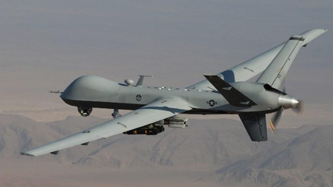 """بالفيديو: هل أصبح """"داعش"""" يمتلك طائرات بدون طيّار؟"""