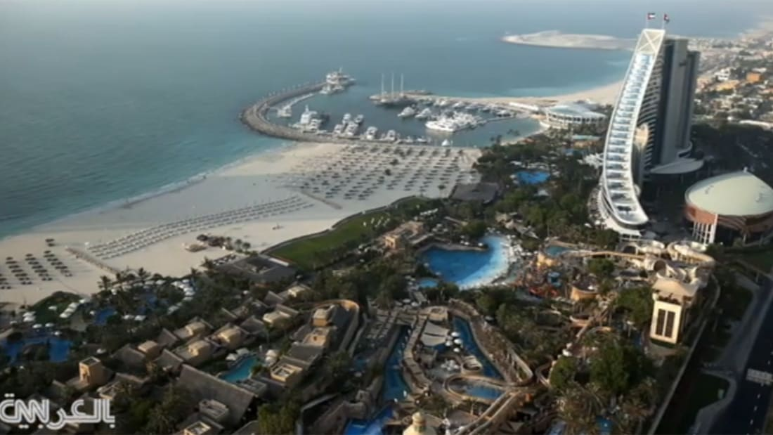 بوسع دبي منافسة البحرين وماليزيا بالاقتصاد الإسلامي والعور لـCNN: فرص كبيرة بالأغذية والتجميل الحلال