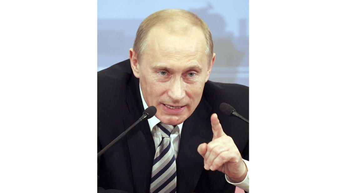 بالفيديو.. الأزمة الأوكرانية.. وعزل روسيا اقتصاديا