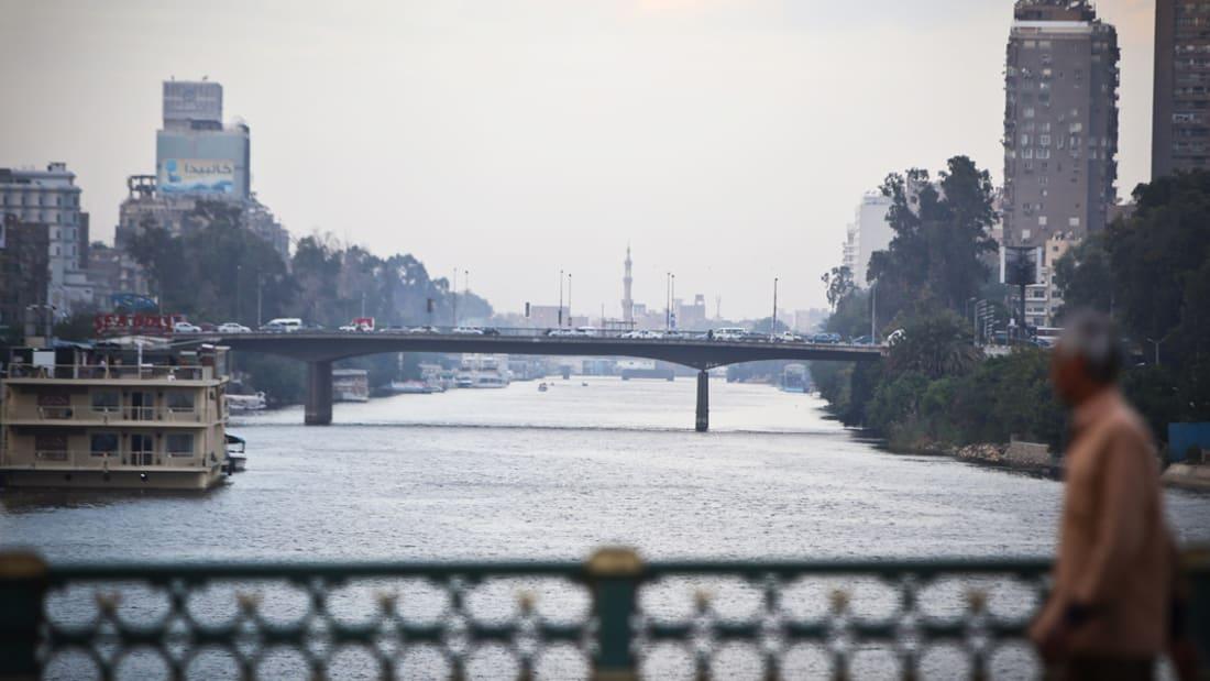 موسى لـCNN: طاقة بديلة من حرارة أرض السعودية وضفاف النيل