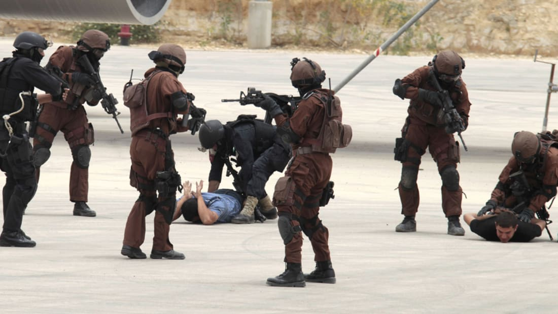 الحكومة الاردنية تؤكد توجهها لتدريب سوريين لمواجهة الإرهابيين