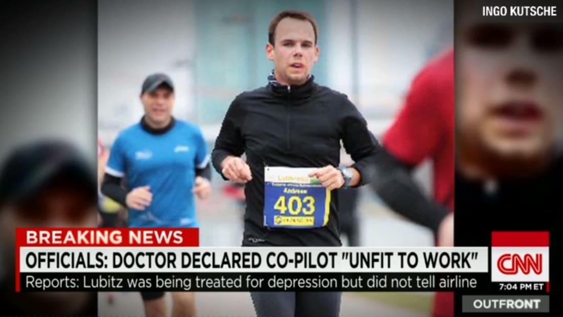 بالفيديو.. الدقائق الأخيرة قبيل تحطم الطائرة الألمانية وأدلة على فعل متعمد
