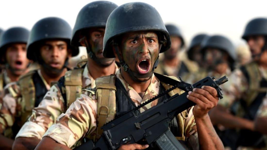 بالفيديو: أين يقف العرب في الحرب الدولية ضد تنظيم داعش؟