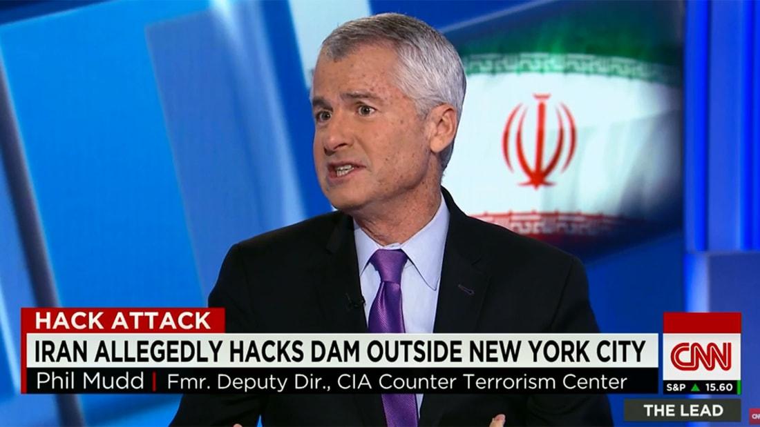 بالفيديو: قلق في نيويورك بعد الكشف عن قدرة قراصنة إيرانيين على إغراق المدينة