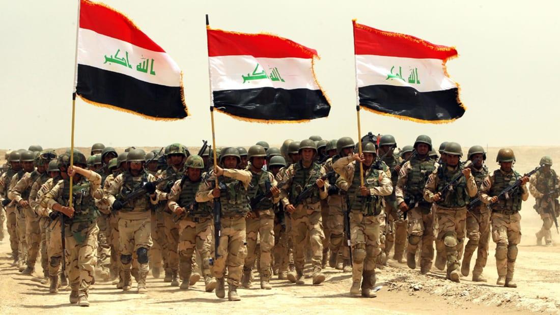 شاهد.. لقطات من قتال القوات العراقية ضد داعش في الرمادي