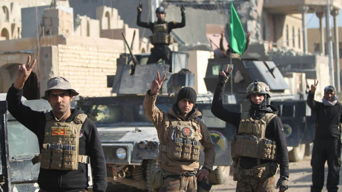 بالفيديو.. لماذا يريد تنظيم داعش السيطرة على الرمادي؟