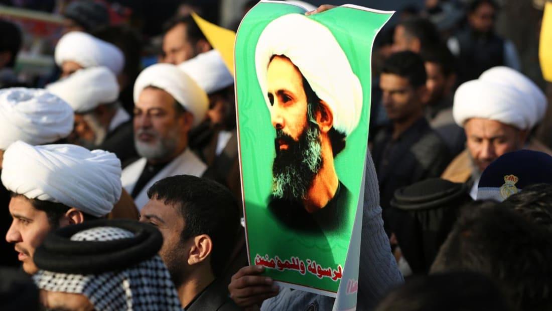 """روحاني ينتقد مهاجمة السفارة السعودية ويدين إعدام النمر.. ومحللون: يحذرون من """"نار مشتعلة"""" بالمملكة والخارج"""