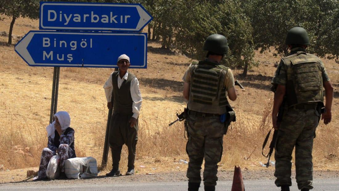 بعد تفجير أنقرة.. بالفيديو: ما هي المشاكل التركية السورية؟ وكيف ستؤثر علاقتهما على مستقبل الشرق الأوسط؟