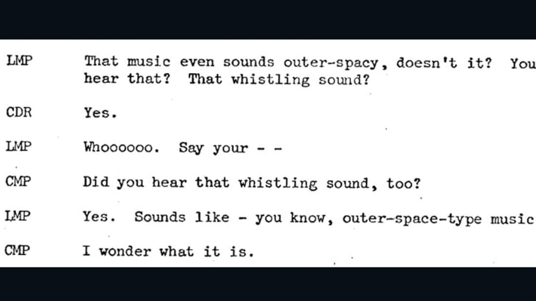 """شاهد.. ناسا تنشر مقطعاً لـ """"موسيقى فضائية"""" أذهلت رواد الفضاء قبل 40 عاماً"""