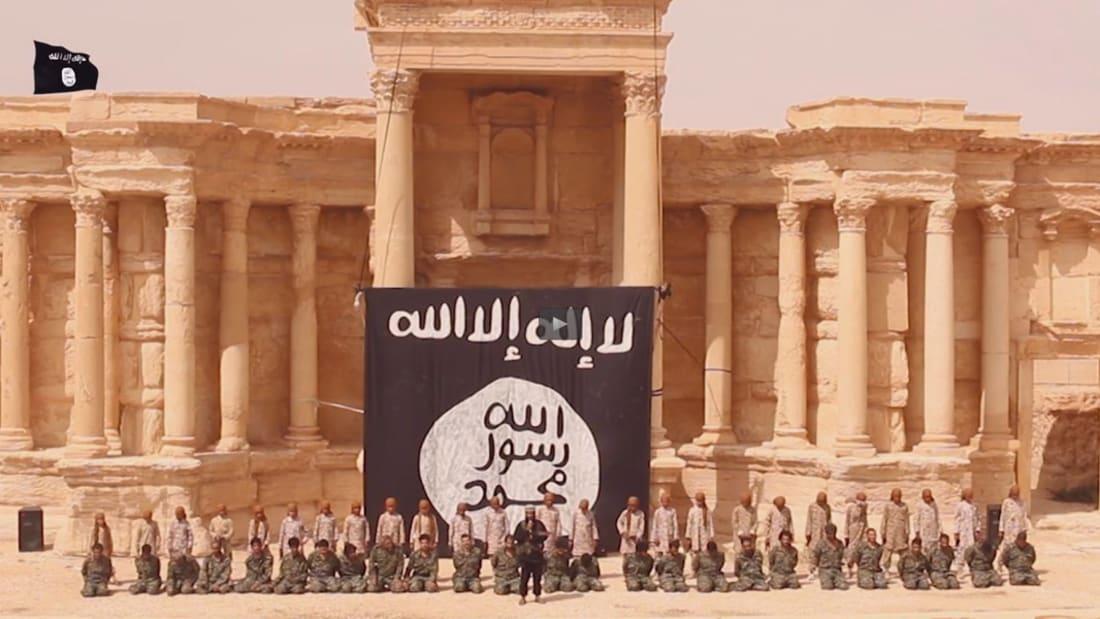 حصري.. فيديو سرّي حول داعش هرّبه أحد من تطاردهم