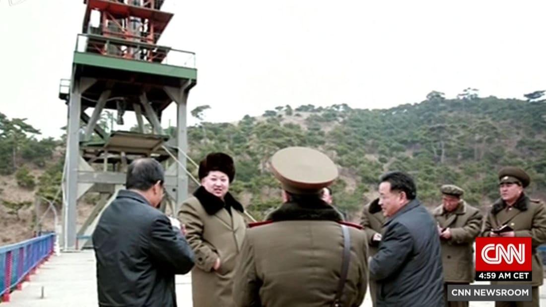 بالفيديو: كوريا الشمالية تعلن عزمها إجراء المزيد من التجارب النووية وجارتها الجنوبية ترد
