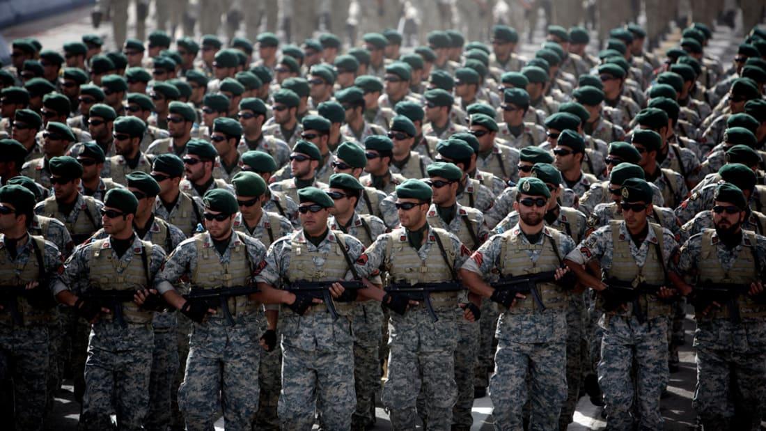 تعرف بالفيديو على الترسانة العسكرية للجيش الإيراني