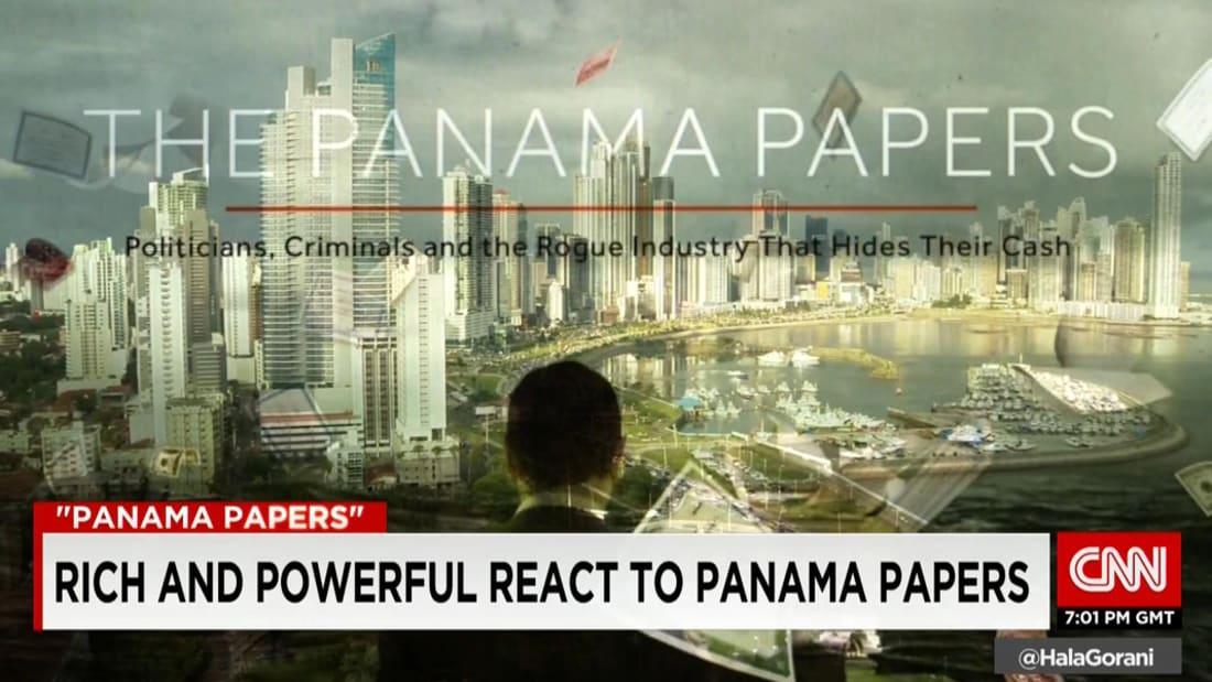 """""""وثائق بنما"""".. 11 مليون وثيقة و12 رئيسا و128 مسؤولاً سياسياً.. ما الذي تحتويه الوثائق المسربة؟"""