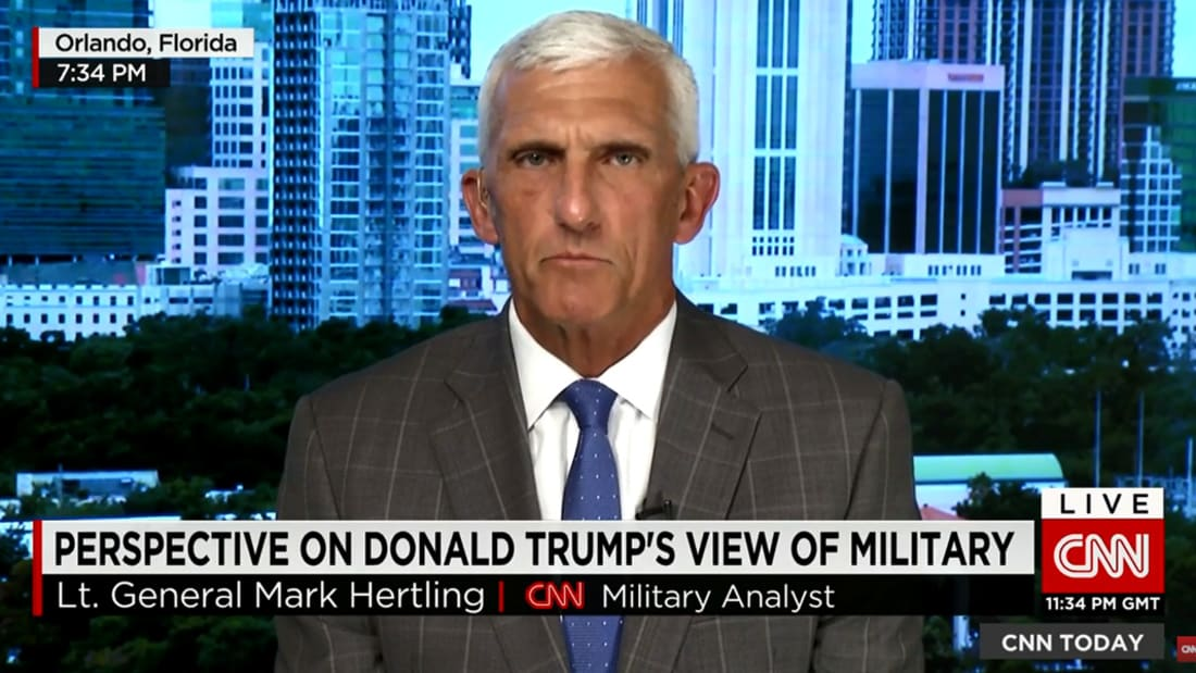 ما هو رأي دونالد ترامب بالحرب على العراق؟