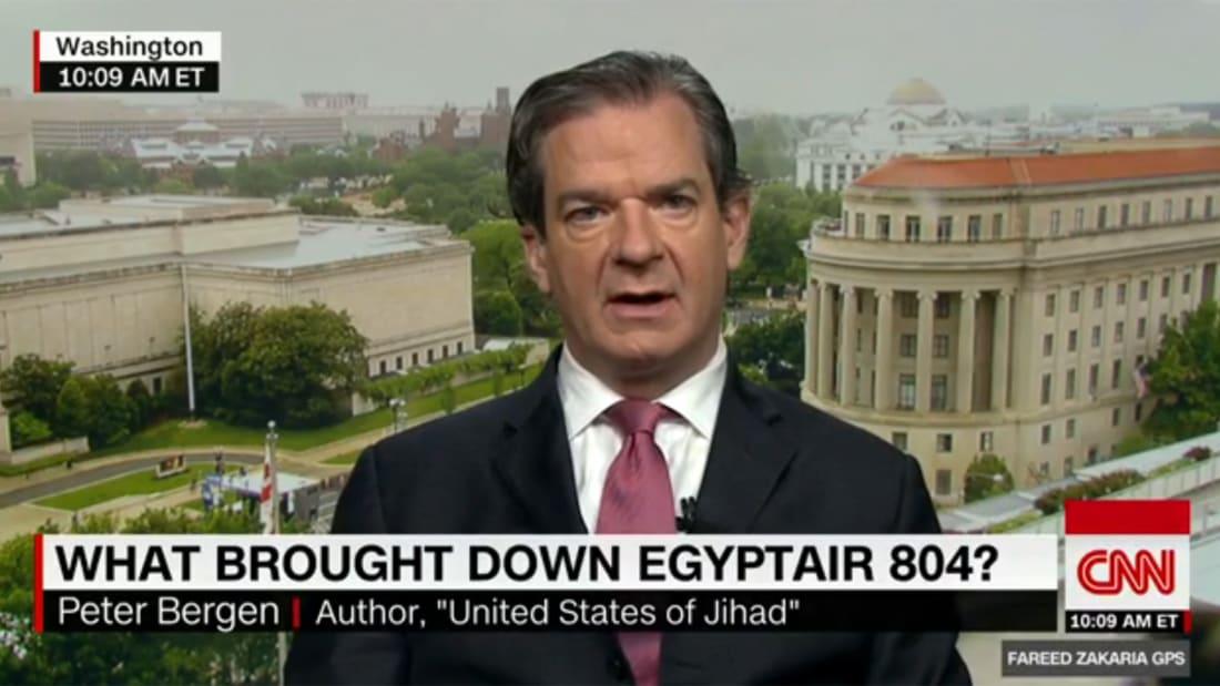 """بالفيديو: التسلسل الزمي لرحلة """"MS 804"""" المصرية المفقودة بحسب برج المراقبة اليوناني"""