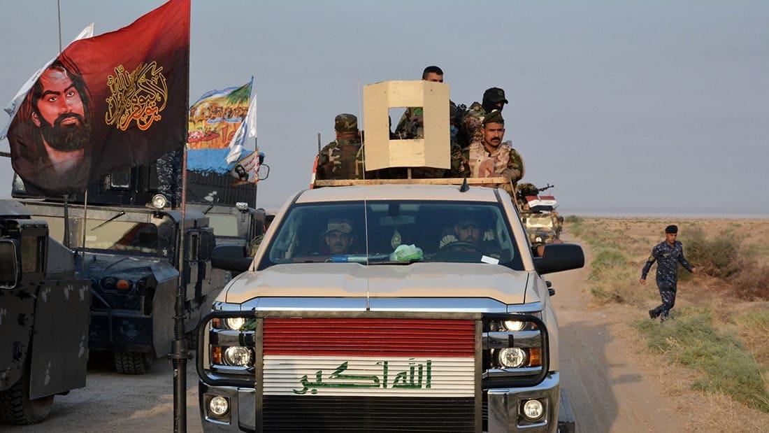 ماذا يفعل داعش بالموصل في تجهيزه للمعركة القادمة؟