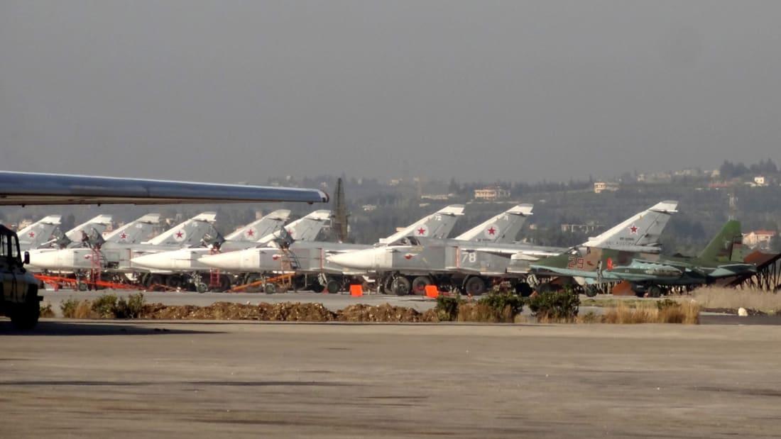 جيش الأسد: استعدنا السيطرة على كتيبة الدفاع الجوي في ريف حلب