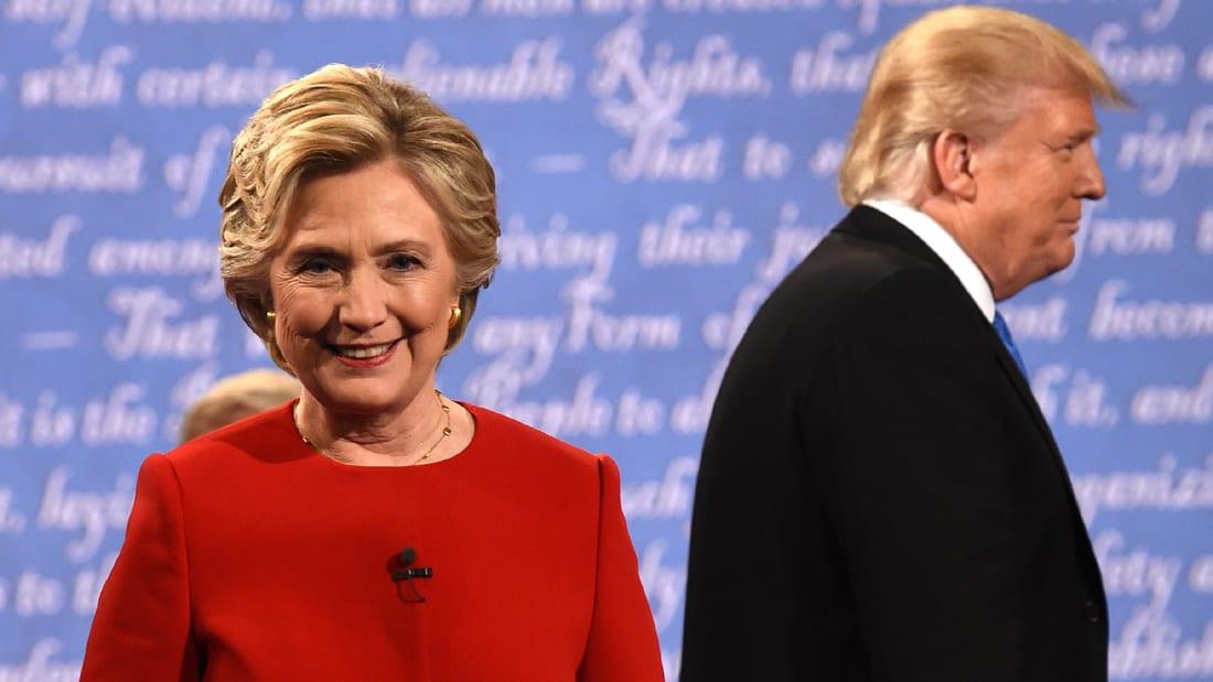 شاهد.. آخر المقتطفات عشية انتخابات أمريكا