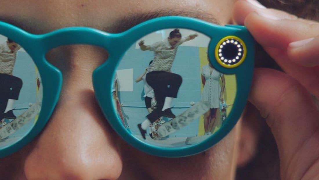 بـ130 دولاراً.. هذا ما يمكن القيام به بنظارات سناب شات الجديدة
