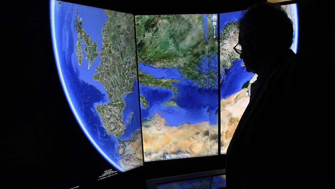 شاهد في دقيقة.. كيف تغير شكل كوكبنا خلال 32 عاماً؟