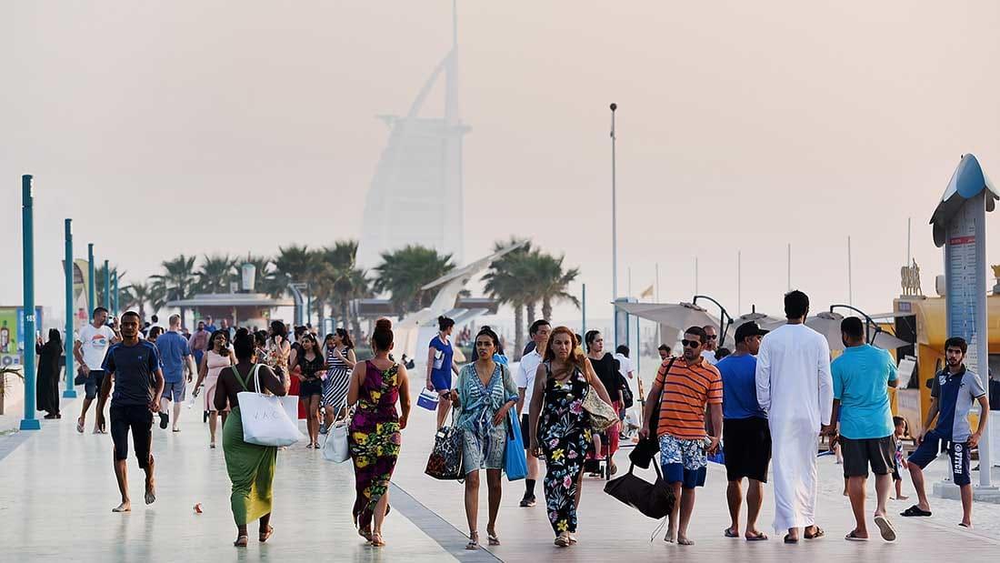 جواز السفر الإماراتي الأقوى خليجياً.. ما هو ترتيب جواز سفرك؟