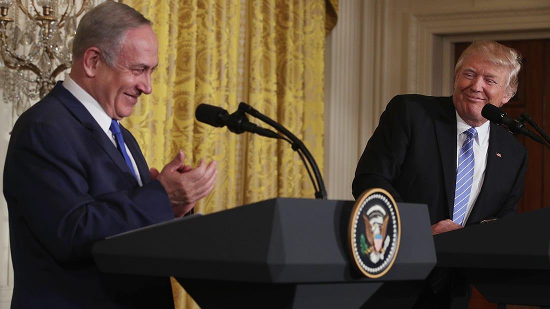 حصرياً.. عضو بالكونغرس يتفقد الموقع المحتمل في القدس للسفارة الأمريكية