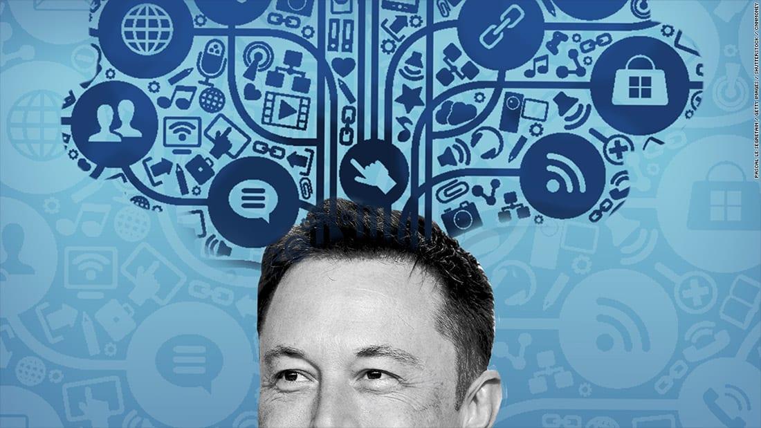 إلون موسك: الذكاء الاصطناعي قد يسلبنا هذا الكوكب