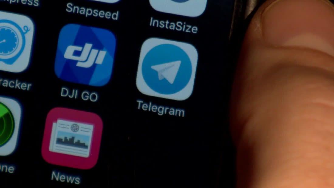 """مطور تطبيق """"تيليغرام"""": من المضلل القول بأننا المسؤولون عن هجمات باريس لكننا قلقون من إساءة استخدام تقنياتنا"""