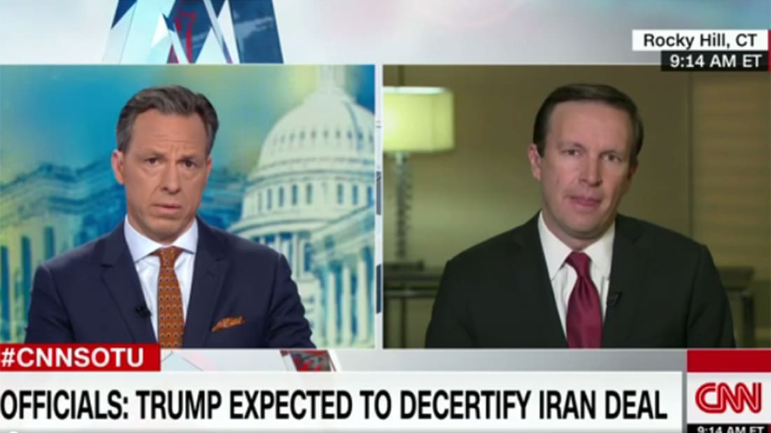 روحاني لـCNN: الخروج من الاتفاق النووي مكلف لأمريكا ورد إيران سيكون سريعاً