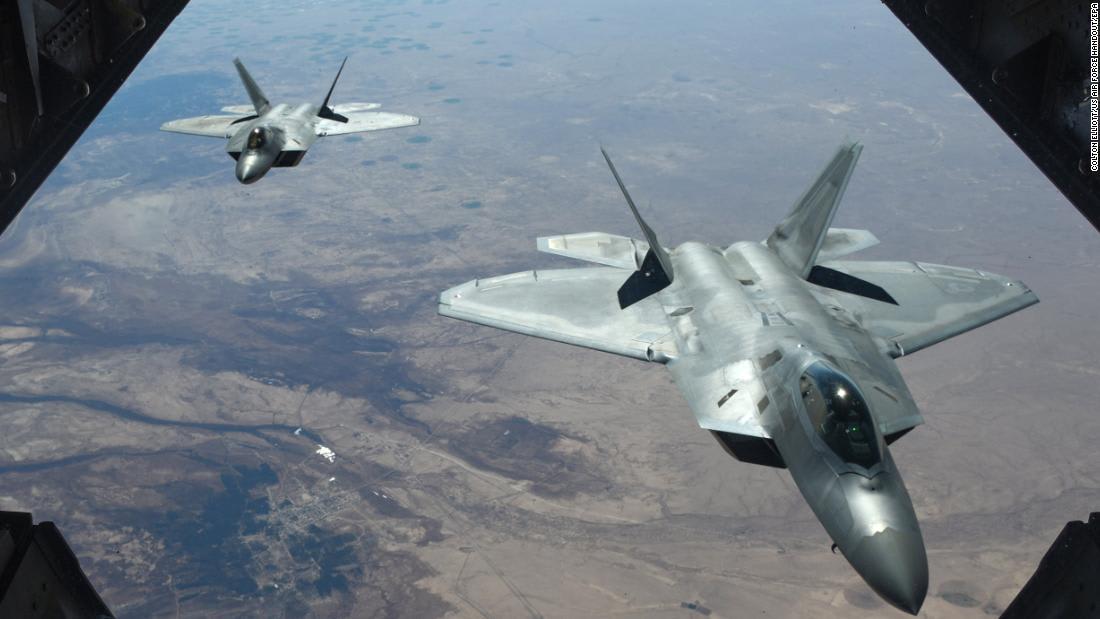 CNN تؤكد وجود 4 روس على الأقل بين قتلى مهاجمي القوات الأمريكية بسوريا