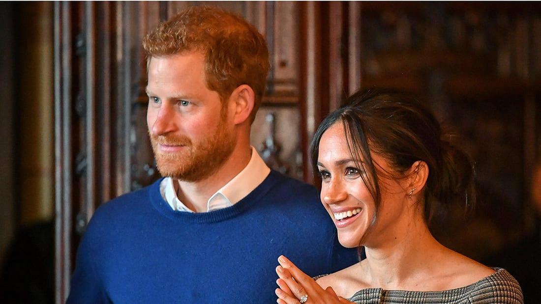 في جزيرة نائية أم وسط الصحراء.. أين سيقضي الأمير هاري وميغان ماركل شهر العسل؟