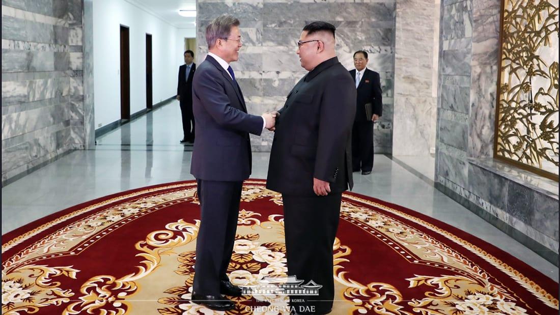 بعد إلغائها.. ترامب يفتح الباب مجددا لعقد قمة مع زعيم كوريا الشمالية