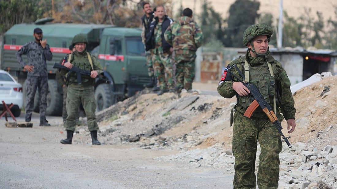 تصريحات عدائية متصاعدة بين أمريكا وروسيا حول سوريا.. ماذا بعد؟