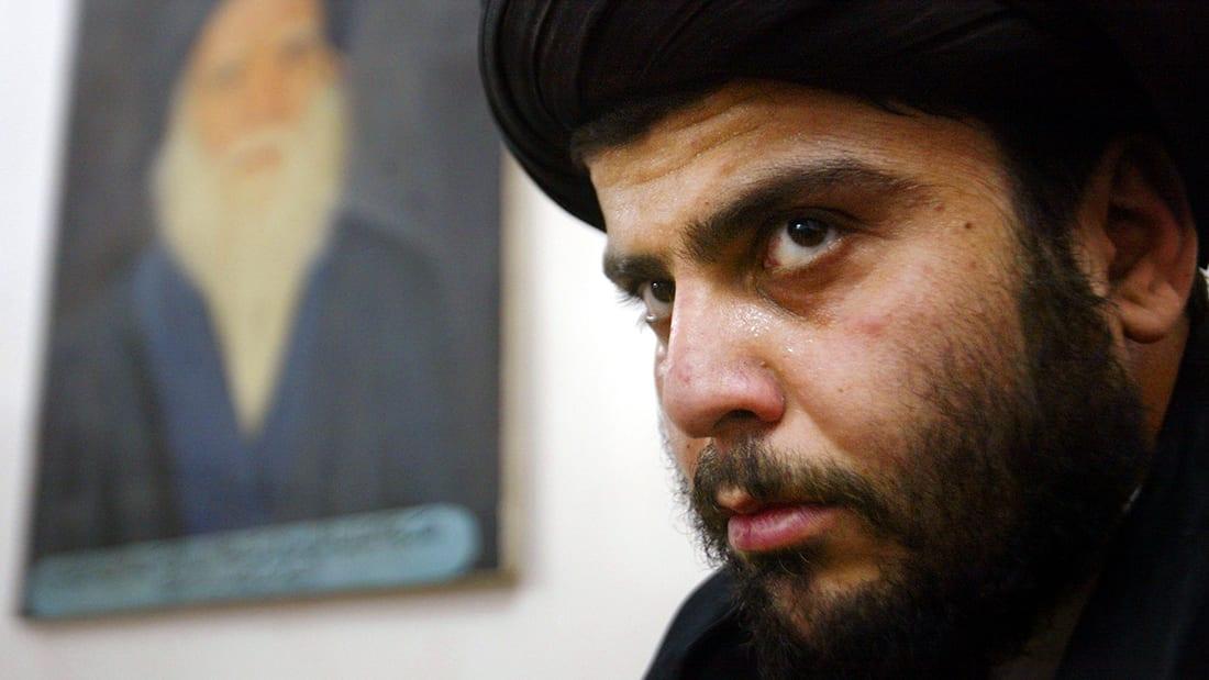 بالفيديو: من هو مقتدى الصدر زعيم التيار الصدري بالعراق؟