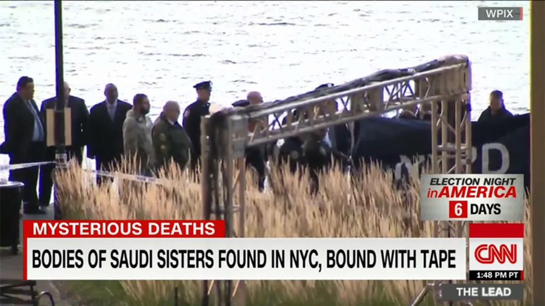 شرطة نيويورك تكشف ملابسات جديدة عن وفاة الشقيقتين السعوديتين