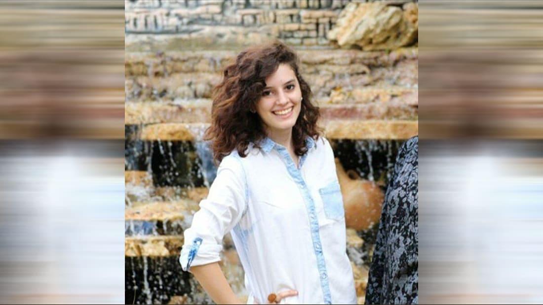 تشييع جثمان الطالبة آية مصاروة بعد اغتصابها وقتلها بأستراليا