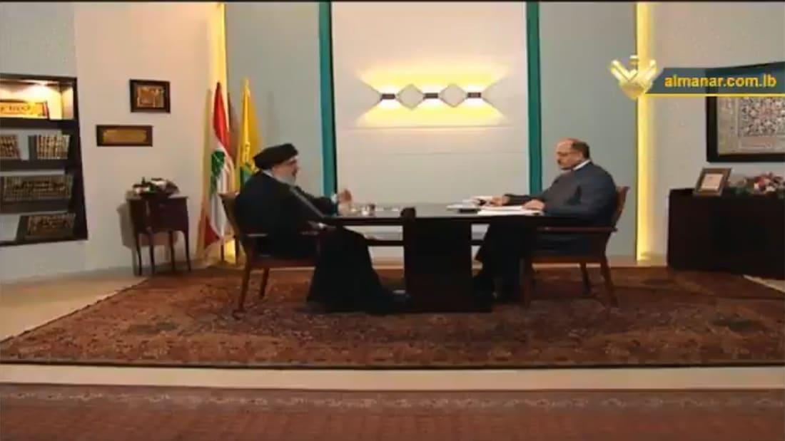 حصرياً.. كاميرا CNN داخل نفق حزب الله من لبنان إلى إسرائيل
