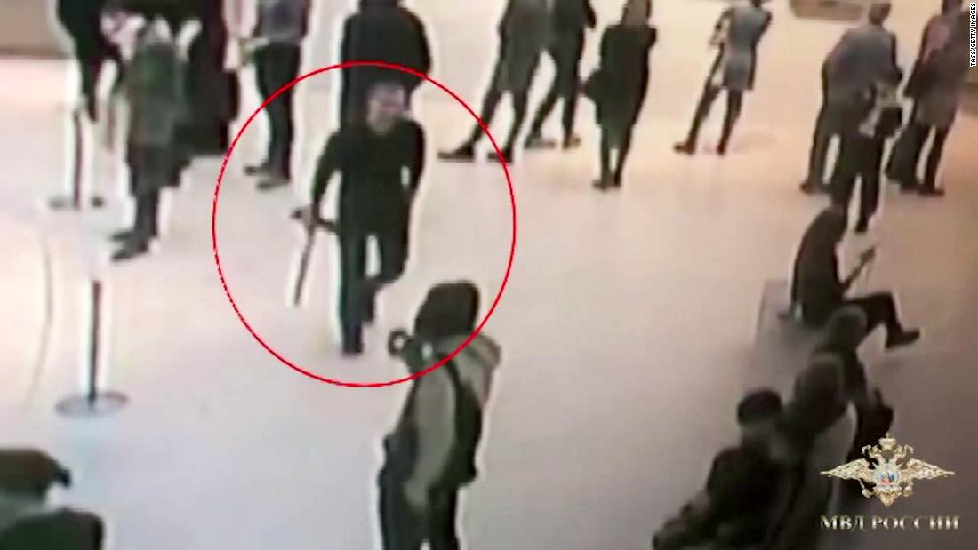 سرقة لوحة فنية شهيرة من معرض روسي في وضح النهار.. فما هي التفاصيل