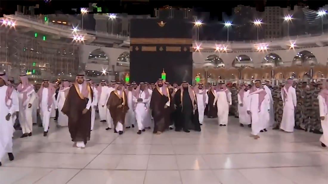 شاهد في دقيقة.. من هو محمد بن سلمان؟