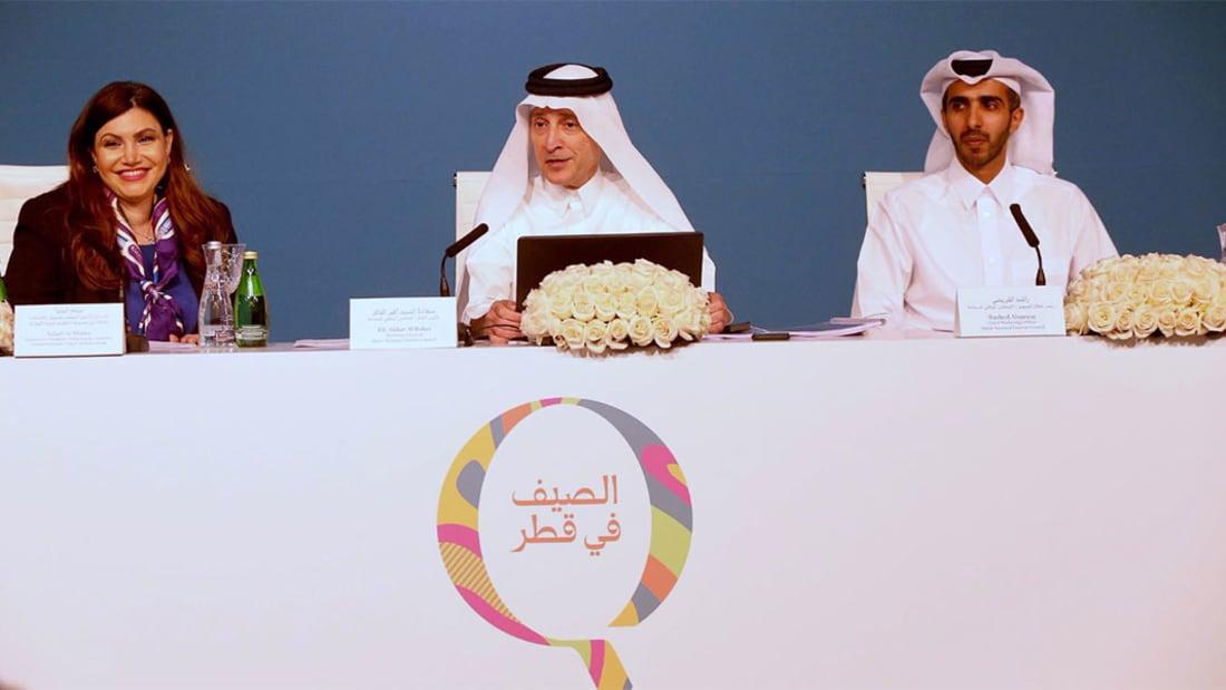 الزبارة.. داخل رحلة قطر لإعادة اكتشاف قواعدها