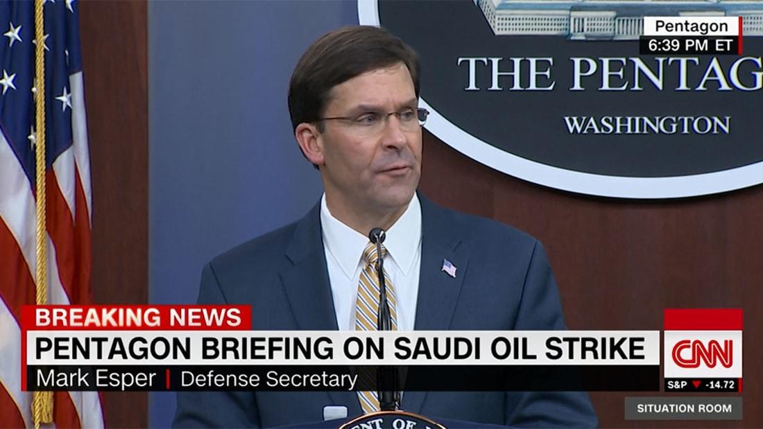 ما مدى صعوبة اعتراض هجوم كالذي ضرب أرامكو السعودية في بقيق؟