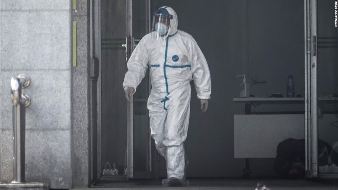 لم يتزايد قلق مسؤولي الصحة العامة حول انتشار فيروس كورونا؟