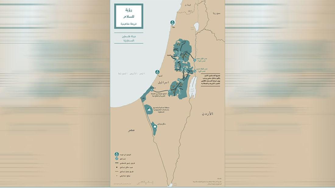 السفير الفلسطيني في لندن رداً على صفقة القرن: نحن لسنا للبيع