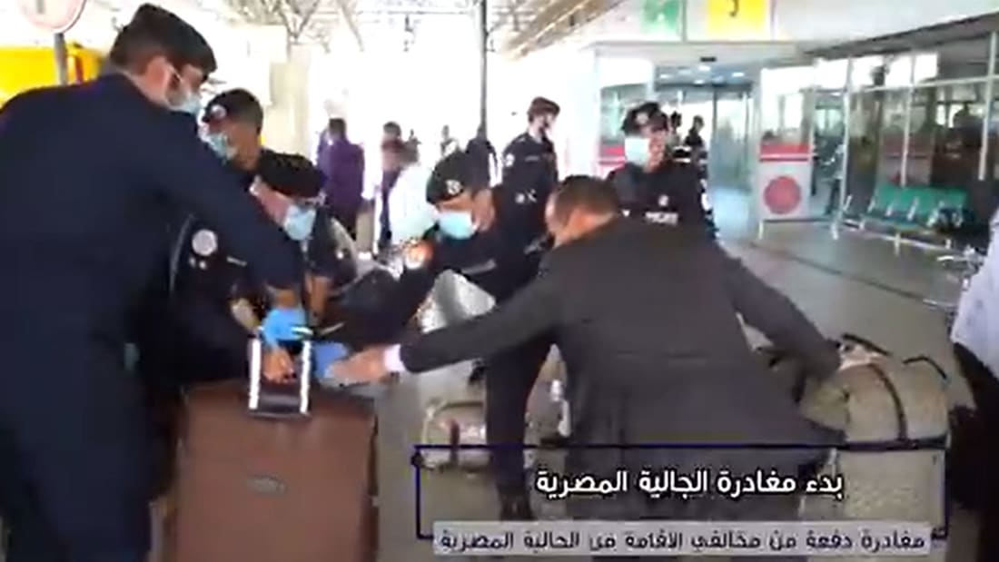 خالد المهدي لـ CNN:خطة لتأهيل الكويتيين لإحلالهم في القطاع ا