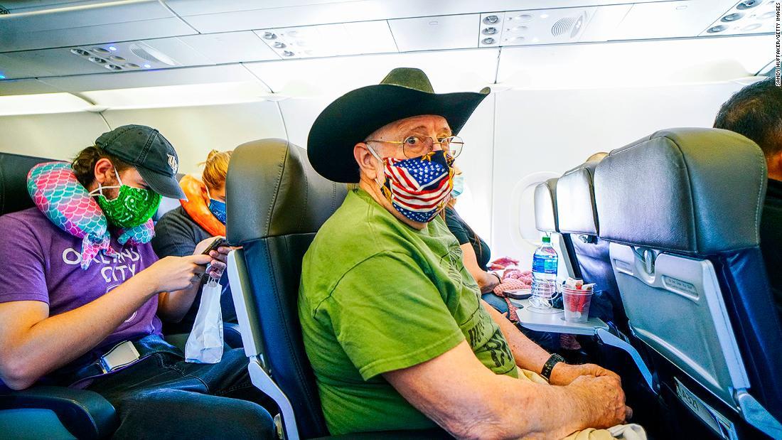 """شركة طيران أمريكية تتعاون مع """"كلوروكس"""" لتوفير أعلى معايير النظافة في ظل فيروس كورونا"""