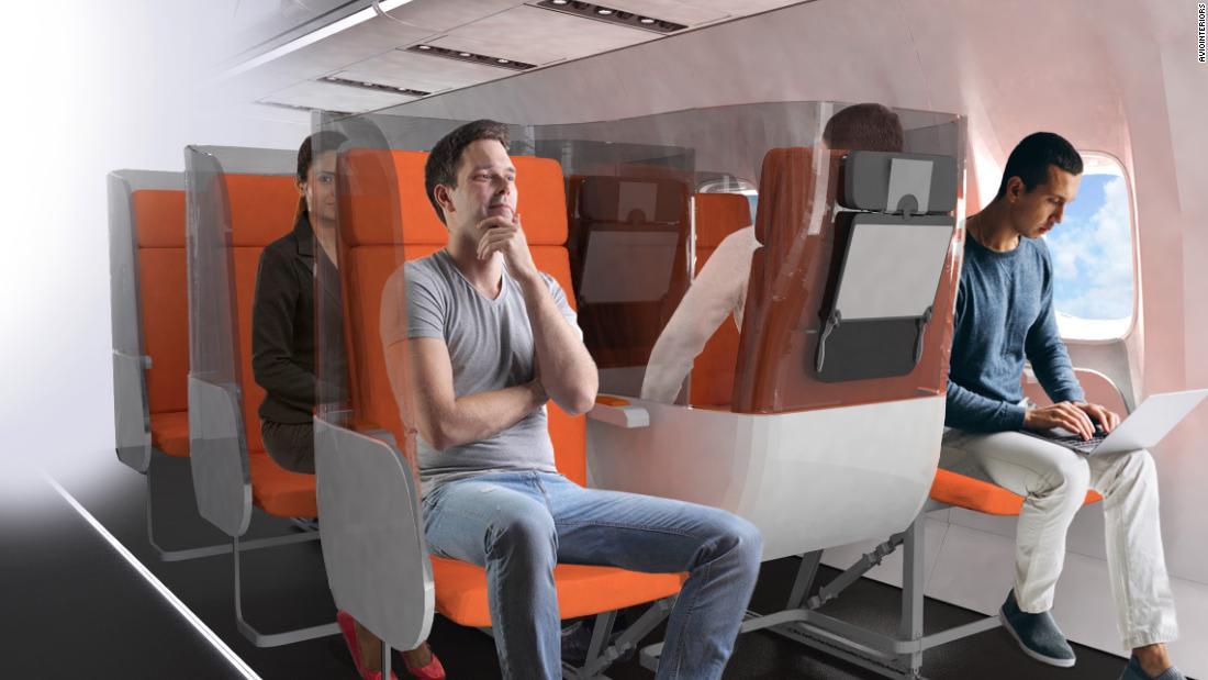 شركات الطيران تعاني مع المقاعد المزدحمة.. كيف سيكون شكل السفر في المستقبل؟