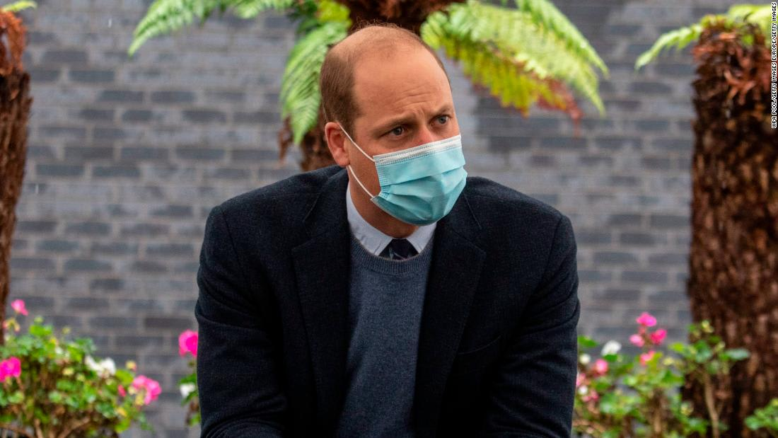 الأمير تشارلز في مقطع فيديو: أتعافى بشكل جيد من فيروس كورونا