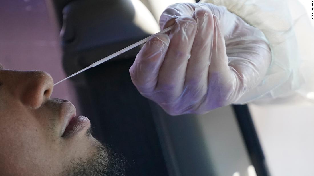قد تكون الموجة الثانية لفيروس كورونا أسوأ من الأولى بالولايات المتحدة