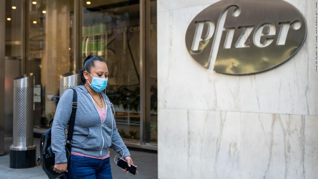 """ما هي بعض الأسئلة التي لا تزال بحاجة إلى إجابة حول لقاح """"فايزر"""" ضد فيروس كورونا؟"""