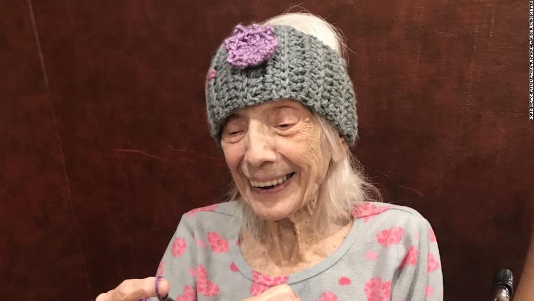 امرأة تبلغ من العمر 97 عاماً تصبح أكبر ناجية من فيروس كورونا في البرازيل